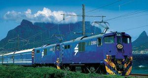Treinreizen Tasman Travel | Uniek Afrika